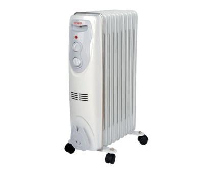 Обогреватель радиатор масляный Ресанта ОМПТ-7Н 1.5 кВт купить